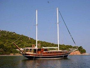 Villa Grade Gulet Yacht