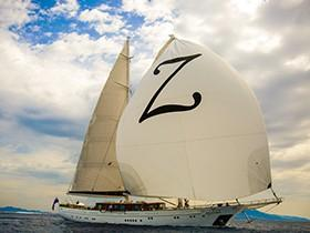 Zanziba Gulet Yacht