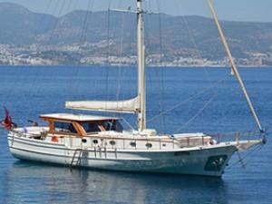 Zorbas Gulet Yacht