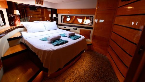 Motoryacht Bormus 1