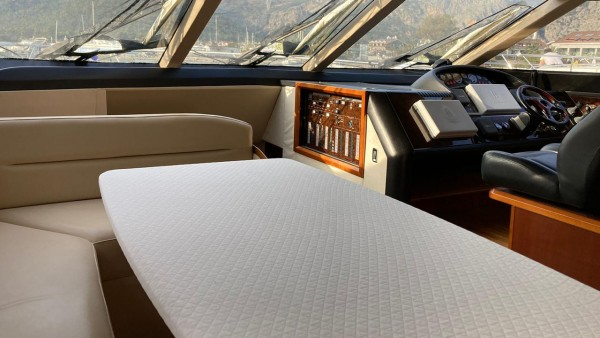 Motoryacht Bormus 2