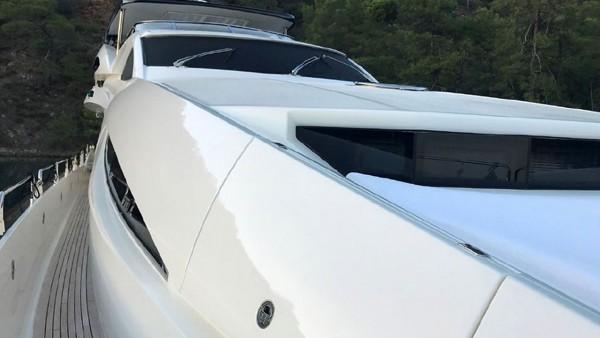 Motoryacht Evolution