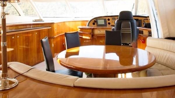 Motoryacht Felicity