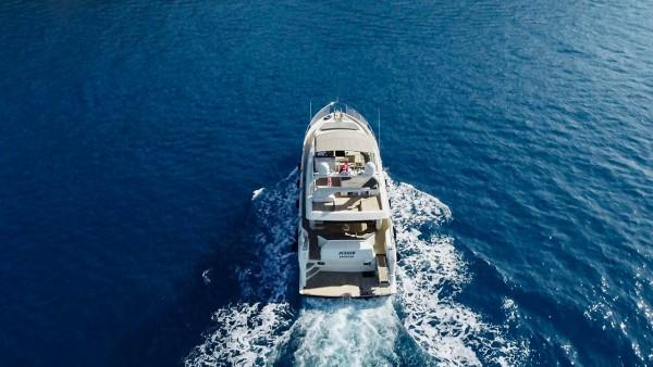 Motoryacht Hurrem