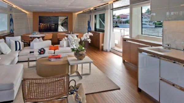 Motoryacht Morning Star