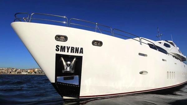 Motoryacht MY Smyrna