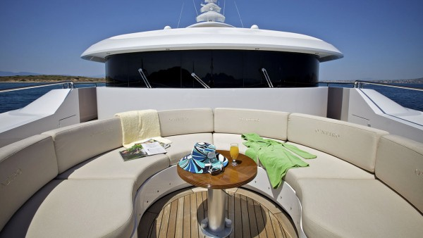 Motoryacht Oneiro