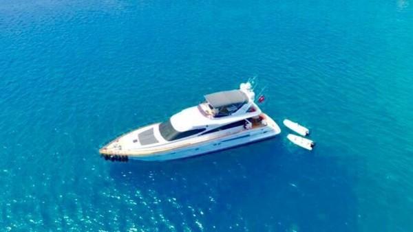 Ser 1 Motoryacht
