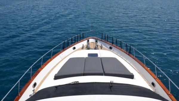 Motoryacht Ser 1