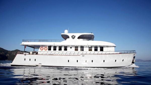 Simay S Motoryacht