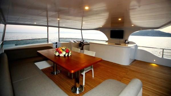 Motoryacht Simay S