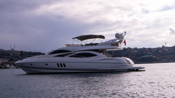 Torini Motoryacht