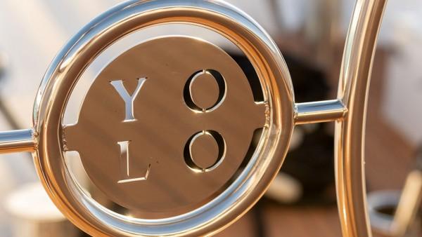 Motoryacht Yolo