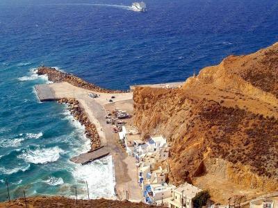 Insel Anafi