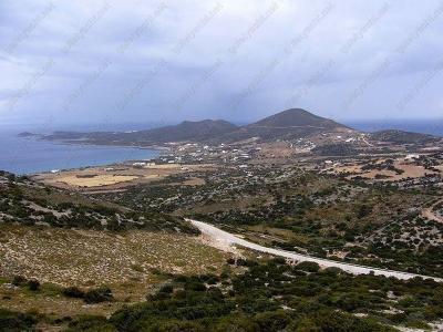 Insel Antiparos