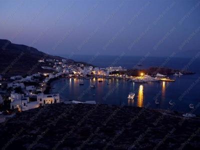 Insel Folegandros