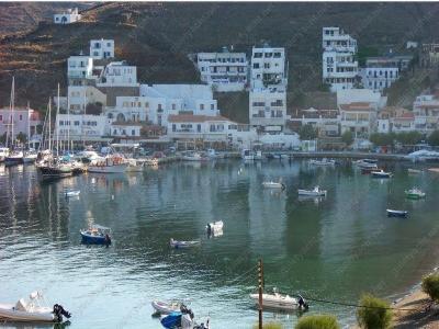 Insel Kythnos