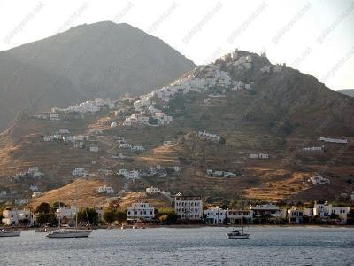 Insel Serifos
