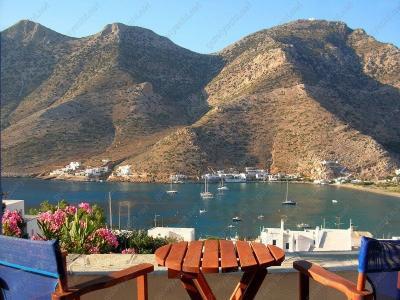Insel Sifnos