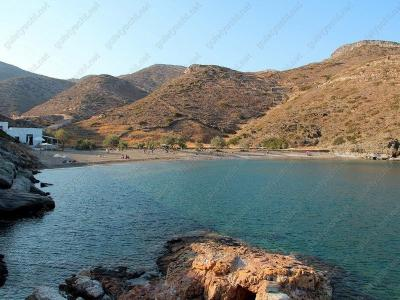 Insel Sikinos