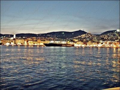 Insel Syros
