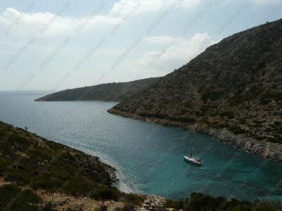 Insel Agathonisi