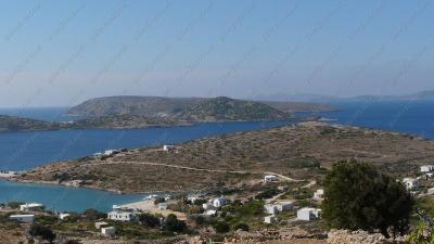 Insel Arki