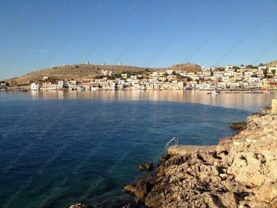 Insel Chalki