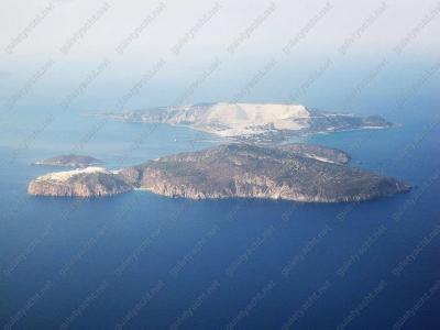 Insel Gyali