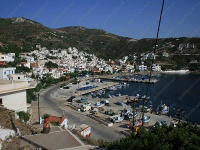 Insel Ikaria