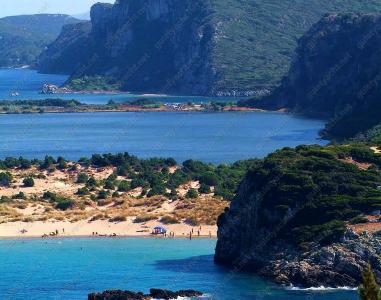 Insel Karpathos