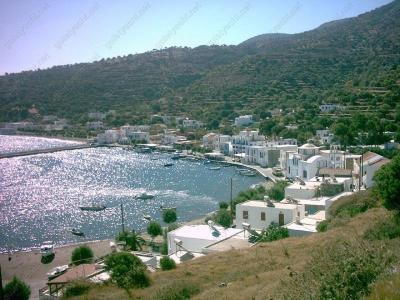 Insel Nisyros