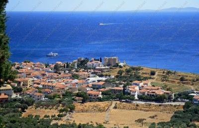 Insel Samos