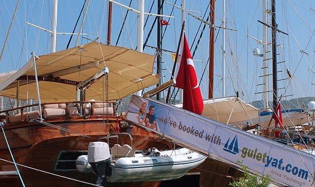 Was ist vor einem Yacht-Charter zu prüfen?