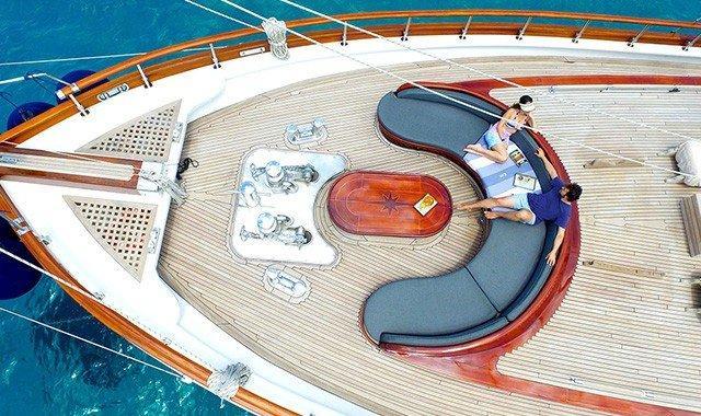 Warum das Chartern einer Yacht besser ist als ein Kauf